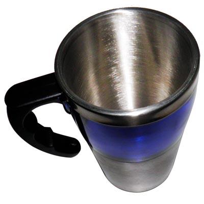 copo termico tampa camping conserva quente gelada bebidas caneca (77819)