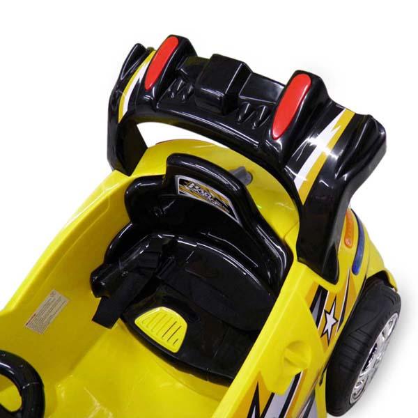 Carrinho eletrico infantil criança brinquedo diversao carro (DMT3333)