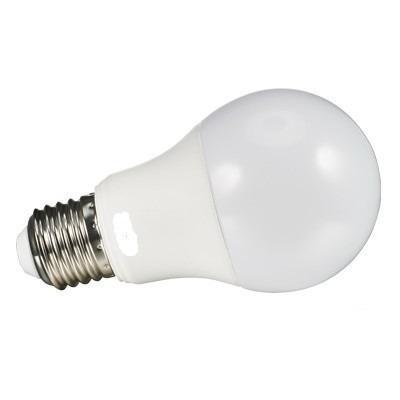 Lampada de Led 5w Bulbo Soquete E27 Branco Frio Bivolt