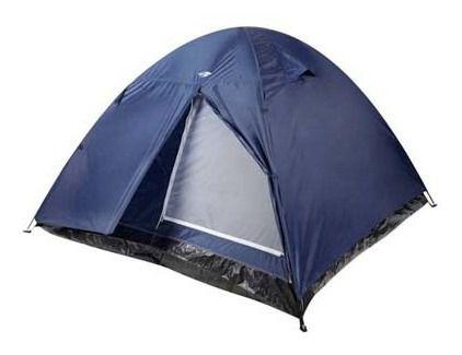 Barraca de Camping 2 lugares Para Acampamento bolsa iglu Viagem Lazer Pessoas