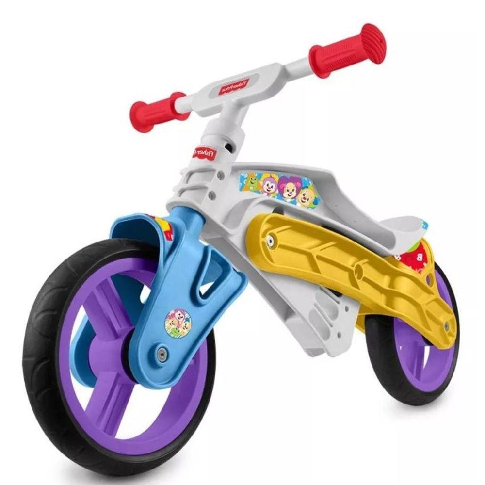 Bicicleta Patinete De Equilibrio 2 Em 1 Infantil Educacional Criança