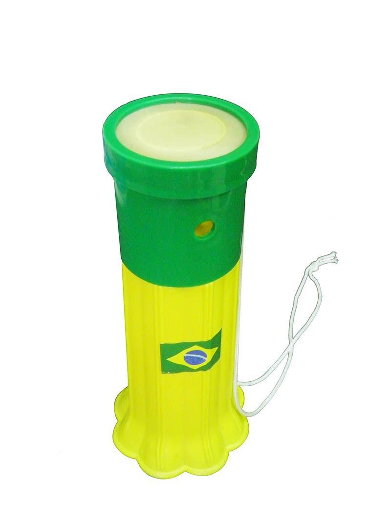 Buzina Barulho Kit 15 und Jogo Brasil Carnaval Copa do Mundo (2014-3) ... 5a52b0783a4e5