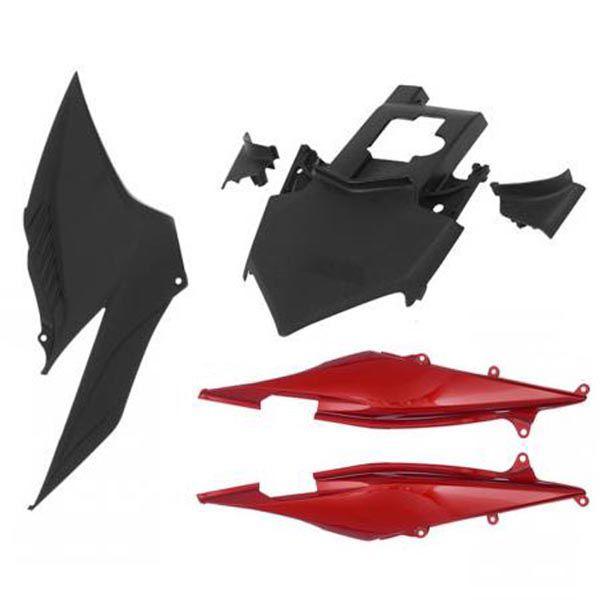 Kit Carenagem Cb 300 Moto 2010 Ate 2012 Honda Acessorios (015-2024)