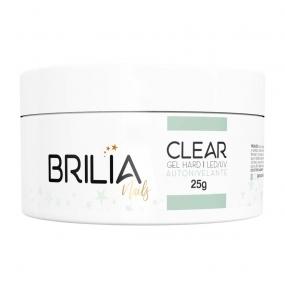 GEL CLEAR 25G BRILIA NAILS