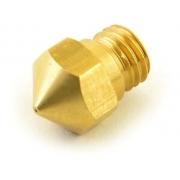 Bico Nozzle de 0,5mm para Filamento de 1,75mm