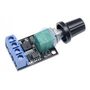Modulo Controlador De Velocidade do Motor Pwm Dc 5v A 16v 10a
