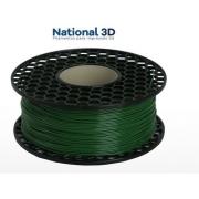 Filamento Pla Max Verde Floresta 1,75mm | 1kg - Nacional 3d