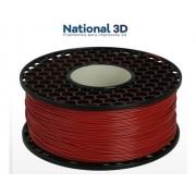 Filamento Pla Max | Vermelho| 1,75mm | 1kg - Nacional 3d