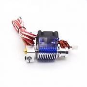 Hotend Impressora 3d V6 Direct Extruder Extrusora 3mm Reprap