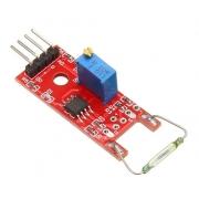 Sensor Reed Switch Magnético Ky-025
