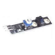 Ky-033 Sensor Segue Linha Line Tracking Tcrt5000