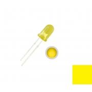 LED Difuso de 5mm