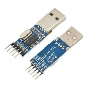 Modulo Conversor Usb para Serial Rs232 Ttl Pl2303hx para Arduino Pro Mini
