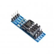 Modulo de Memoria Eeprom I2c At24c256 24C256 Arduino