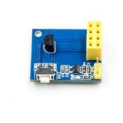 Sensor De Temperatura Ds18b20 para Esp8266 Esp01S Esp-01S