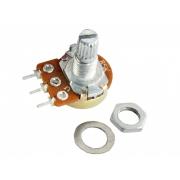 Potenciometro Linear 5k Mini B5k Wh148-1 16mm