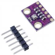 Sensor de Pressão e Temperatura BMP280 3,3V