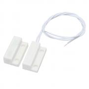 Sensor Magnetico Fim Curso Porta Alarme Mc-38 Mc38 Arduino