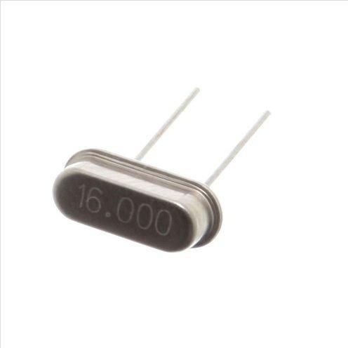 Cristal Crystal Oscilador de 16mhz (Kit com 5 unidades)