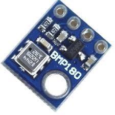 Barômetro Pressão Temperatura Bmp180 Gy-68