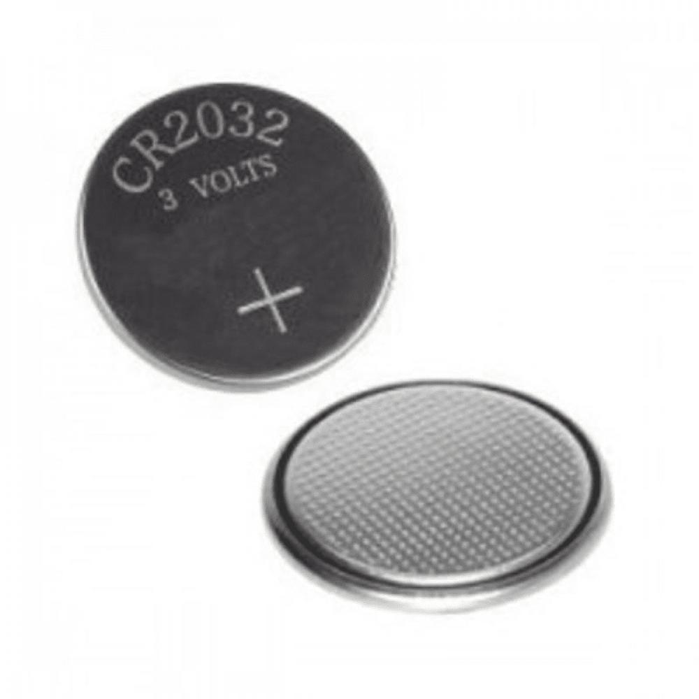 Bateria CR2032 CR 2032 Pilha 3V Bios Relogio Balança (Kit com 5 unidades)