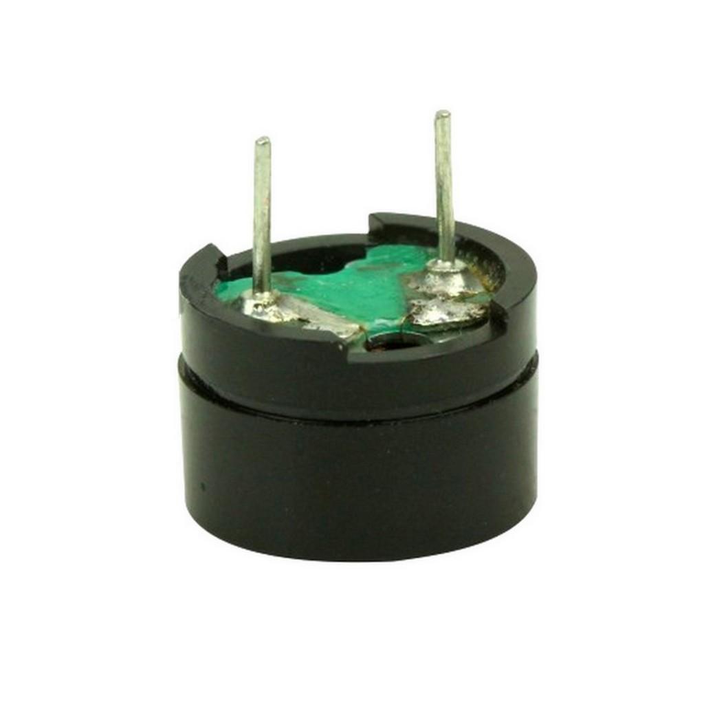 Buzzer Passivo de 5v com 12mm