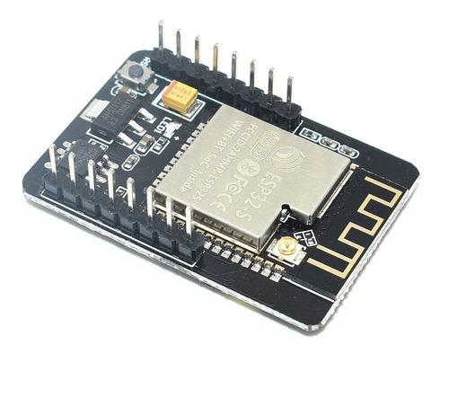 Esp32-cam Módulo Wifi Esp32 Serial Para Wifi com camera Esp32 Esp Cam