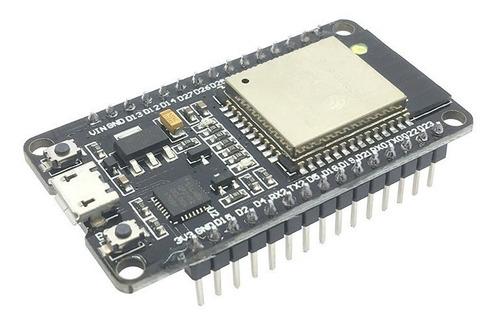 Esp32 Esp-wroom-32 Wi-fi Bluetooth Esp-32 Nodemcu