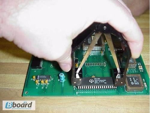 Extrator De Ic Chip Bios Ci Circuito Integrado Pinça Remoção