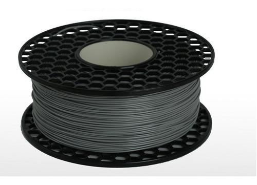 Filamento Pla Max | Cinza | 1,75mm | 1kg - Nacional 3d