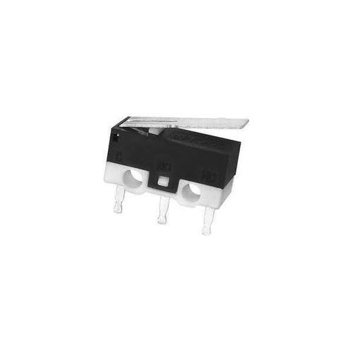 Interruptor Micro Switch Chave de Fim de Curso com Haste KW10
