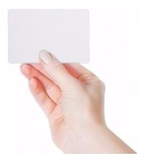 Cartão Smart Tag Rfid 13,56mhz S50 (Kit com 5 unidades)