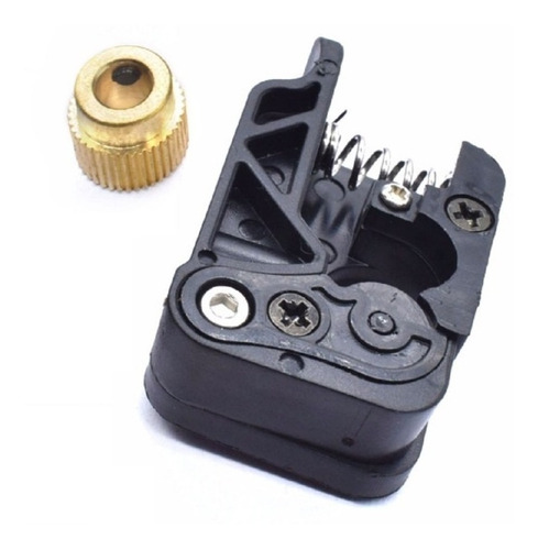 Extrusora Mk9 Lado Direito para Filamento de 1.75mm Impressora 3d