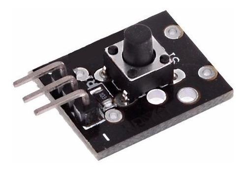 Botao Chave Tactil Ky-004