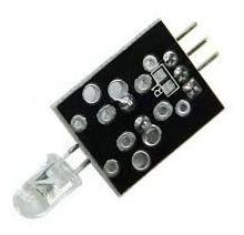 Modulo Emissor Infravermelho Ky-005