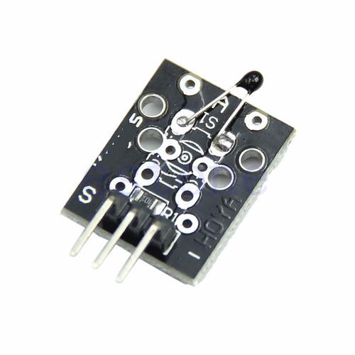 Sensor de Temperatura Analogico Ky-013
