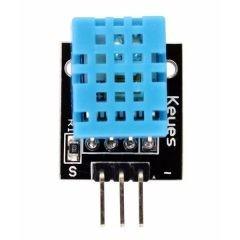 Módulo Sensor de Umidade e Temperatura Ky-015 com Dht11