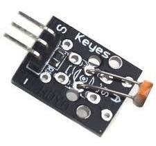 Sensor Luminosidade Ldr Photoresistor Ky-018