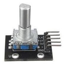 Modulo Encoder Decoder Ky-040 Rotacional