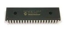 Microcontroladores Pic16f877a * Pic 16f 877a* 16f877a