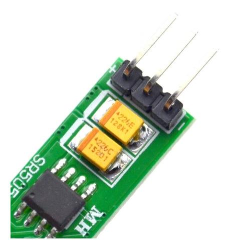 Mini Sensor Movimento Presença PIR HC-SR505 SR505 HCSR505