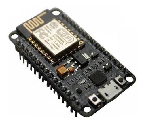 Modulo Nodemcu Esp8266 Wifi Wireless com Conector Micro USB