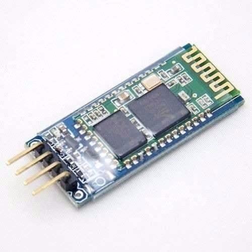 Módulo Sensor Placa Bluetooth Hc-06 Hc06