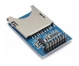Modulo Leitor Gravador de Cartão Sd Card