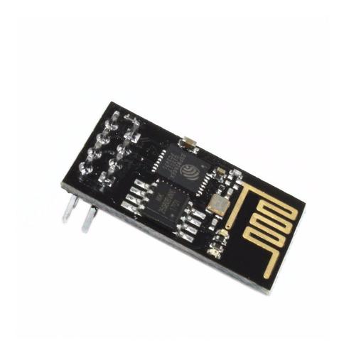 Módulo Wi-fi Wifi Esp8266 Esp-01 Esp01