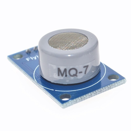 Sensor de Gás Mq7 Mq-7 para Monóxido Carbono