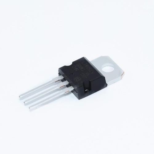 Regulador de Tensão 5V LM7805 L7805CV LM 7805
