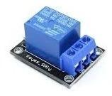 Relé Arduino Ky-019 Modulo Relay Automação Raspberry Pic