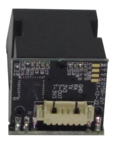 Sensor Biométrico Impressão Digital Fpm10a Dy50