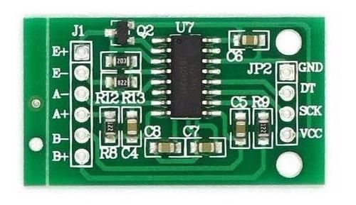 Módulo Conversor Amplificador HX711 24bit 2 Canais